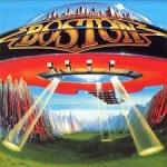 boston don't look back front cover