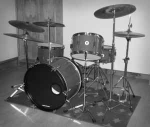 kent drum kit