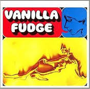 vanilla fudge first album cover
